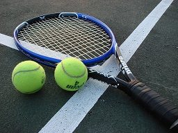 Tennis club de Cravent