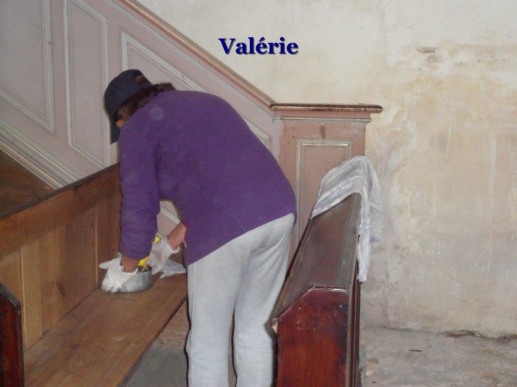 travaux a l'eglise (4)