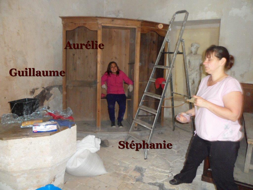 travaux a l'eglise (7)